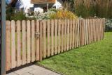 Fences - Screens Garden Products - Picket fence