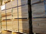 Wood Components - Oak Elements, AA Quality, 50x50x500 mm
