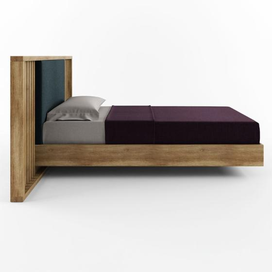 Contemporary Oak Beds Ukraine