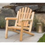 Trouvez tous les produits bois sur Fordaq - Mobilier Rustique - Mobilier extérieur intérieur jardin patio style rondins Chaises Tables Balançoires naturellement imputrescible et très durables