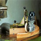 Cele mai noi oferte pentru produse din lemn - Fordaq - Ghidaj pentru profile curbe