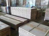 Laubschnittholz - Bieten Sie Ihre Produktpalette An - OAK boards