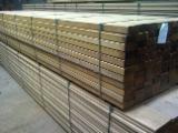B2B Composite Wood Decking For Sale - Buy And Sell On Fordaq - Bangkirai/ Merbau solid wood decking