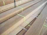 Hardwood  Sawn Timber - Lumber - Planed Timber For Sale - Yellow Balau (Bangkirai) Sawn Timber