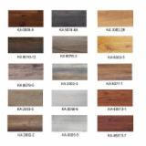 Laminate Wood Flooring - Waterproof Durable Click SPC Floor