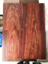 Hardwood  Sawn Timber - Lumber - Planed Timber For Sale - Tipuana (Rosewood,Tipu,Brazilian tulipwood) Blocks/ sawn timber
