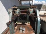 Strojevi, Strojna Oprema I Kemikalije - Linija Za Proizvodnju Kutija CORALI 5 MACCHINE MANUALI  Polovna Italija