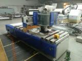 Felder Woodworking Machinery - CNC Working Center FELDER mod. PROFIT 2S