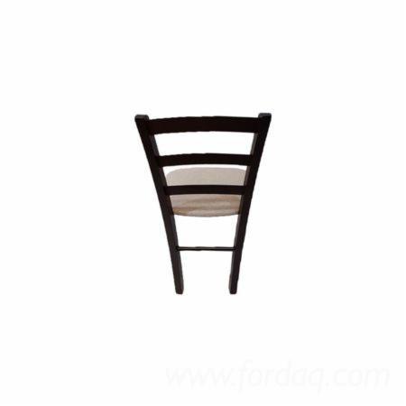 Wholesale Contemporary Beech Restaurant Chairs Romania