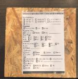 Drewnianych Desek  Z Całego Świata - Złożonych Drewnianych Paneli  - Płyta OSB, 9;  12;  15;  18 mm