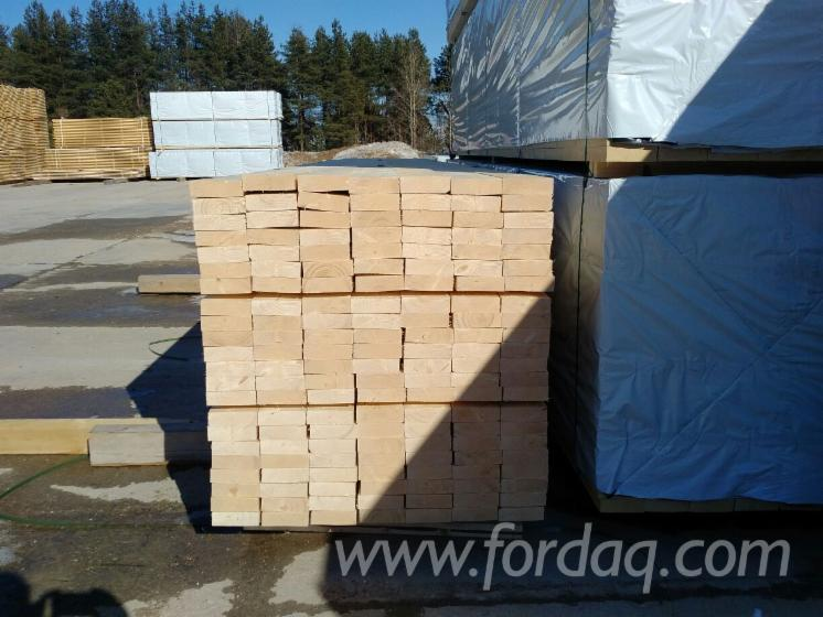 KD-Russian-Spruce-Timber