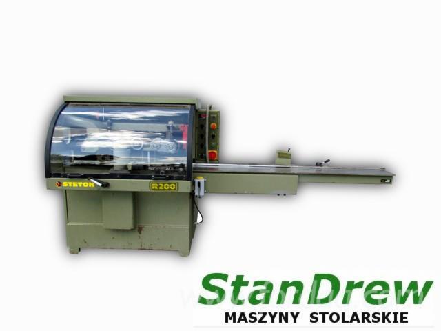 Venta-Moldureras-Para-Trabajar-Tres-Y-Cuatro-Caras-STETON--Usada-2000