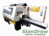 Gebraucht LEADERMAC  2000 Kehlmaschinen (Fräsmaschinen Für Drei- Und Vierseitige Bearbeitung) Zu Verkaufen Polen