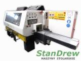 Пропозиції - Moulding Machines For Three- And Four-side Machining LEADERMAC  Б / У Польща