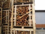 Brandhout - Resthout - Zwarte Els, Standaard Brandhout/Houtblokken Gekloofd