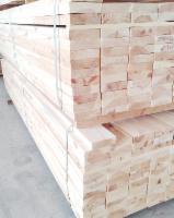 Drewno Konstrukcyjne Lite (KVH), Świerk - Whitewood, Sosna Zwyczajna - Redwood
