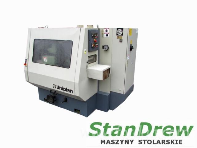 Vend-Machines-%C3%80-Fraiser-Sur-Trois-Ou-Quatre-Faces-%28mouluri%C3%A8re%29-Weinig-Occasion