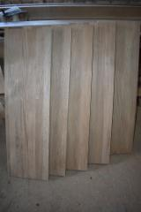 Glued Board Parquet - 18;  20;  30;  40;  50 mm Oak Parquet Glued Board Germany