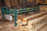 Letonia - Fordaq on-line market - Cherestea pentru paleți Molid, Pin Rosu