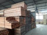 Sawn And Structural Timber South America - Eucalyptus Grandis