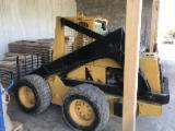 Forklift - Used New Holland Forklift For Sale Romania