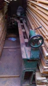 Find best timber supplies on Fordaq - Used -- Lathes For Sale Romania