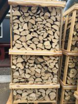 Firewood, Pellets And Residues - AD Hornbeam, Oak, Beech Firewood