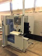 BHX 055 (BP-012506) (CNC Centros de usinagem)