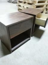 Mobilier Dormitor - Mobila dormitor lemn masiv