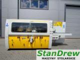 Gebraucht LEADERMAC Compact 623 2006 Kehlmaschinen (Fräsmaschinen Für Drei- Und Vierseitige Bearbeitung) Zu Verkaufen Polen