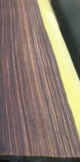 Trouvez tous les produits bois sur Fordaq - Vend Plots Reconstitués Cocobolo Palissander