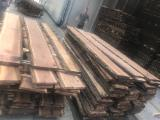 Hardwood  Unedged Timber - Flitches - Boules - Boules, Black Walnut