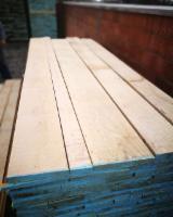 Cele mai noi oferte pentru produse din lemn - Fordaq - Vand Cherestea Tivită Stejar 38 mm