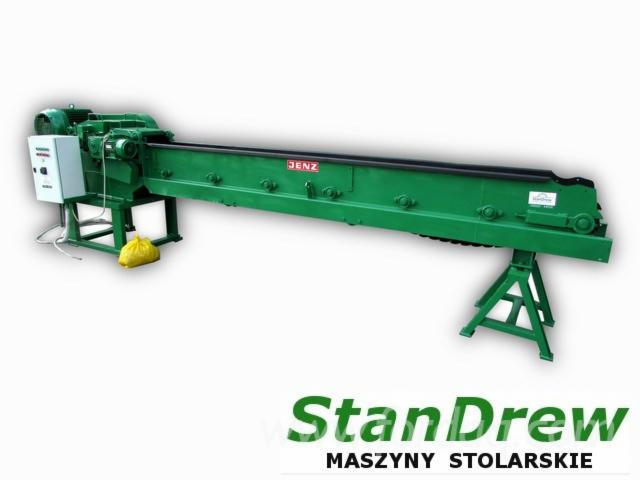 Chippers-And-Chipping-Mills-JENZ-HL-80-130-STA-Polovna