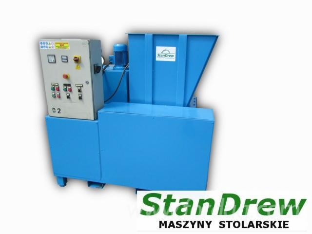 Vend-Machines-%C3%80-Fabriquer-Des-Particules-POR-Occasion