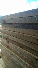 Pallet lumber - Timber from Spruce, Pine, Larch