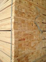 Pallets en Verpakkings Hout - Den  - Grenenhout, 1 - 30 vrachtwagenlading per maand