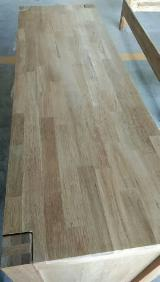 Find best timber supplies on Fordaq - Linyi Meixi International Trade Co.,Ltd - White/ Red Oak, Different Hardwood Table Tops