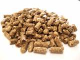 Agripellets - Straw pellets 22+ tons/month