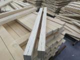Eucalyptus LVL - Laminated Veneer Lumber - Eucalyptus/ Poplar LVL, 300 x 1000 mm