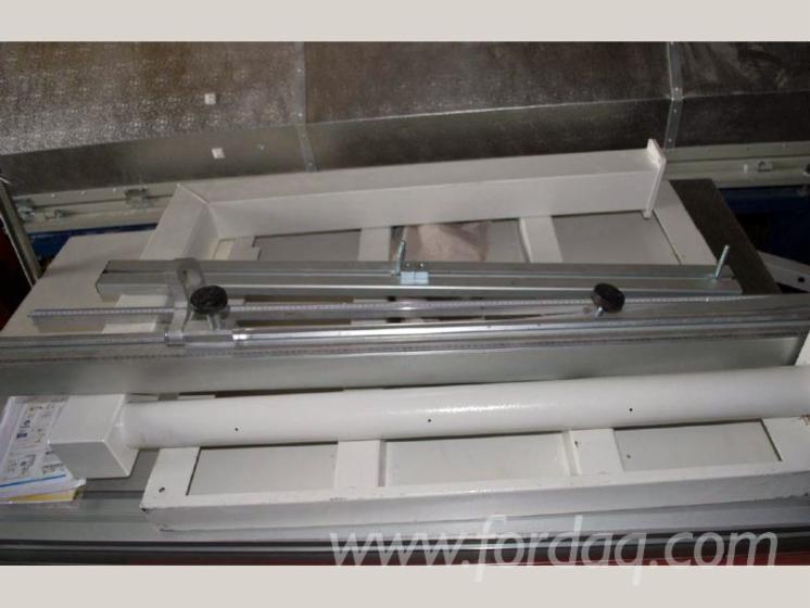 圆锯磨刀机 SCM SI 400 NOVA 二手 波兰