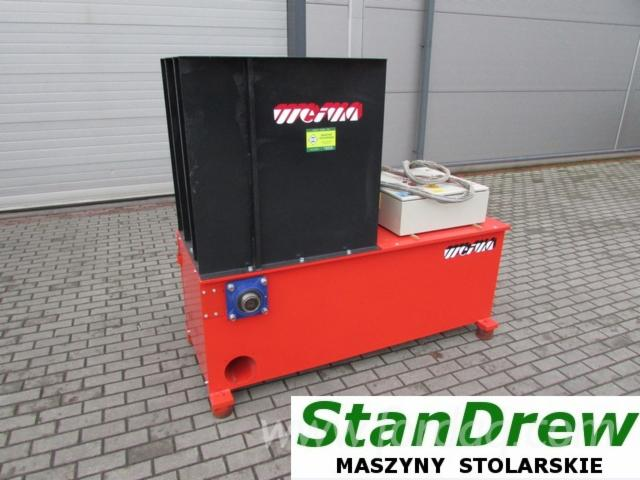 Chippers-And-Chipping-Mills-WEIMA--Polovna
