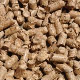 Firewood, Pellets And Residues Air Dried 12 Months - premium quality wood pellet free from bark, cardboard and the other filler items