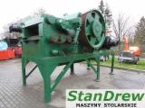 Vindem Chippers And Chipping Mills PALLMANN Second Hand Polonia