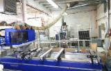Felder Woodworking Machinery - Used Felder CNC Machining Center For Sale Romania