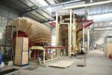 批发木板网络 - 查看复合板供应信息 - OSB欧松板-定向刨花板 2440*1240*9/11/15/18mm