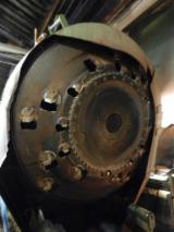 Machines, Quincaillerie Et Produits Chimiques Europe - Vend Slabber occasion