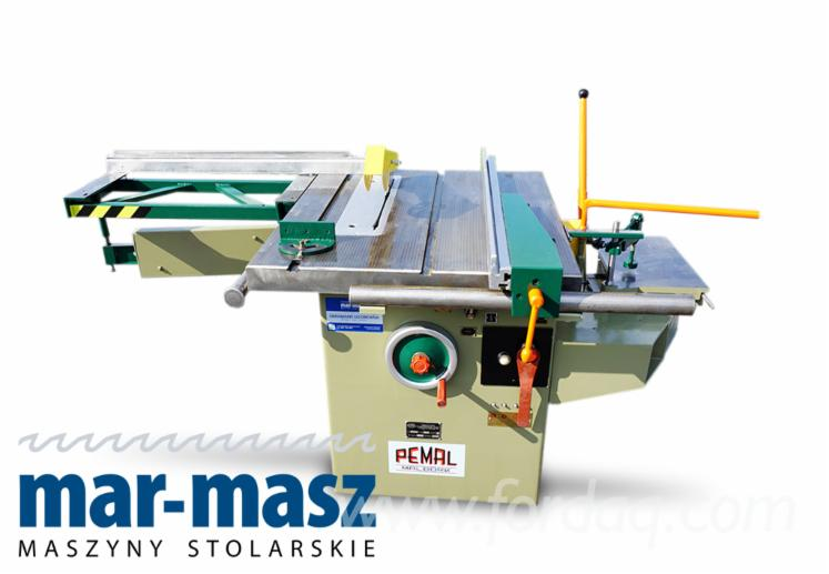 Used-PEMAL-DMFA-35-Circular-Saw-with