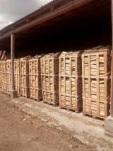 劈切薪材 – 未劈切 碳材/开裂原木 桦木, 榉木, 橡木