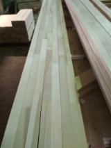 Russia - Fordaq Online market - European hardwood, Solid Wood, Birch